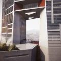 پروژه هتل بیمارستان الهیه