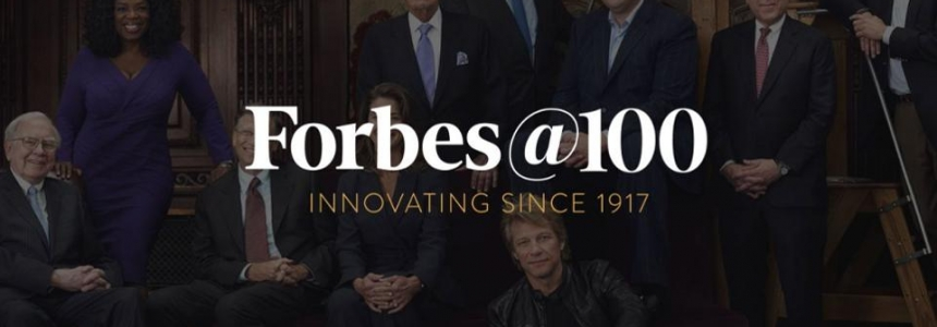 forbes@100